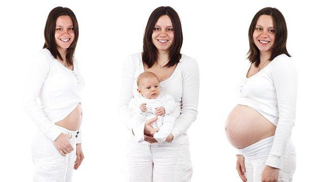 ¿Cuanto me corresponde por la devolución de lo pagado en el IRPF por la prestación de Maternidad?